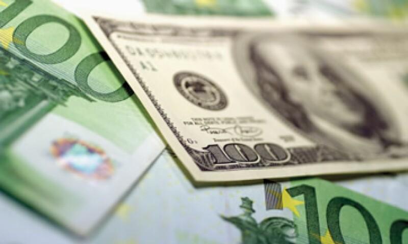 Banco Base prevé que la paridad peso-dólar se ubique este miércoles entre 12.76 y 12.89 pesos.  (Foto: Thinkstock)