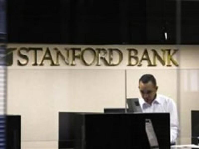 Las filiales de Stanford en Latinoamérica emitieron comunicados asegurando que funcionan en forma autónoma. (Foto: Reuters)
