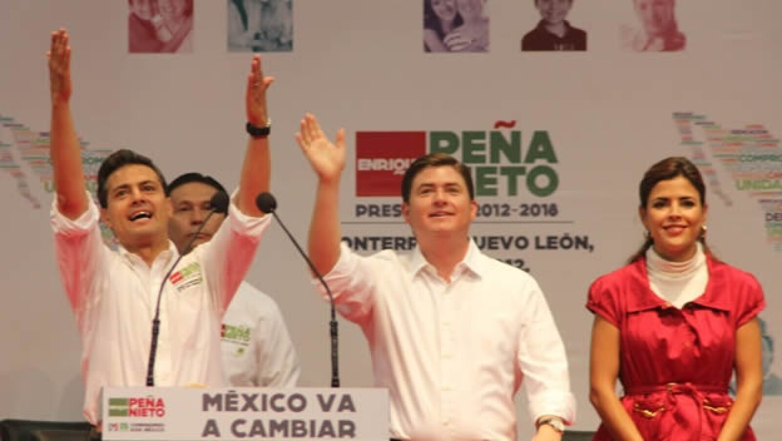 Peña-Nuevo León
