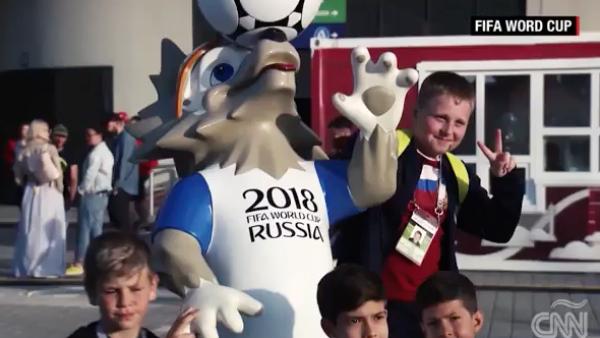 Para que metas gol en el Mundial, aprende estas palabras básicas en ruso
