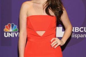La actriz tiene la nacionalidad mexicana, pero es desconocido si ha buscado la naturalización.
