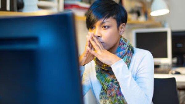 Para los jóvenes de entre 18 y 33 años los salarios han declinado. (Foto: Getty Images)