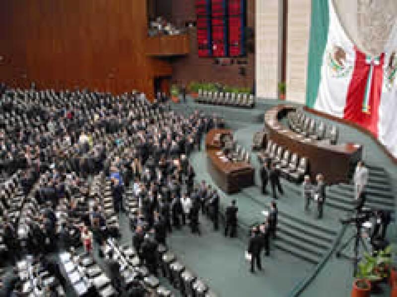 De aprobarse la reforma los contribuyentes ya no tendrían retribuciones. (Foto: Archivo)