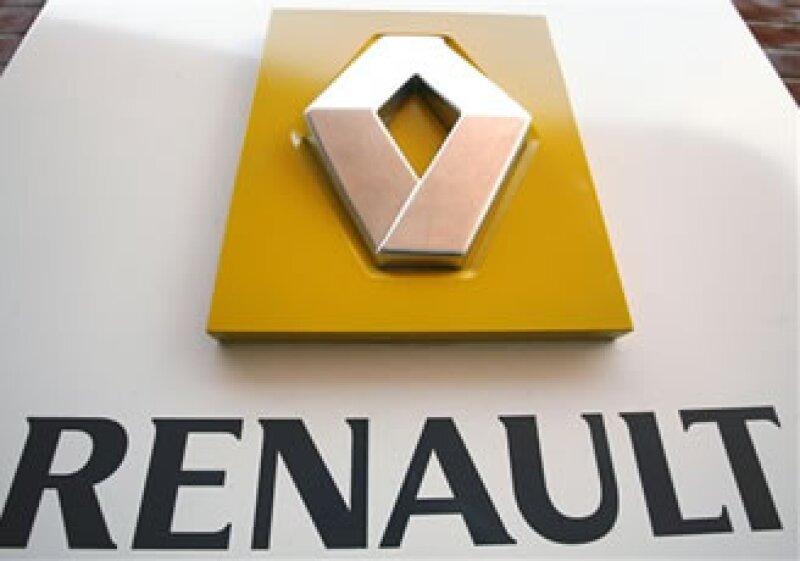 Renault se comprometió a reparar los daños de quienes fueron acusados. (Foto: AP)