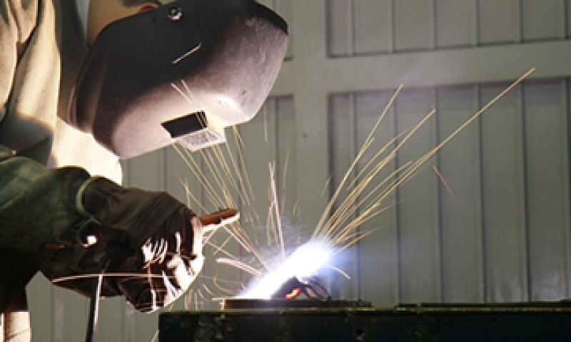 El índice manufacturero del IMEF registró un aumento del 0.3% en marzo frente al mes anterior. (Foto: Getty Images)