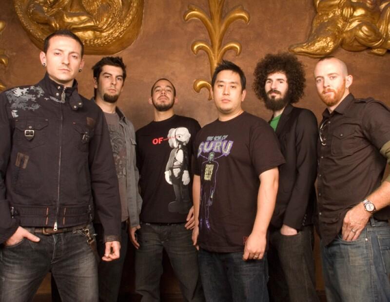 La banda estadounidense encabezará el elenco del próximo concierto que por vez primera se realizará en la ciudad norteña de Monterrey.