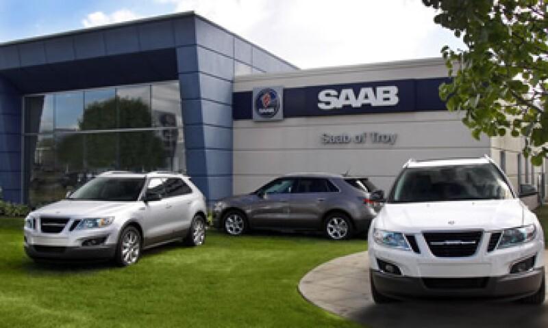 Saab detuvo sus operaciones en mayo de 2011 y se declaró en quiebra. (Foto: AP)