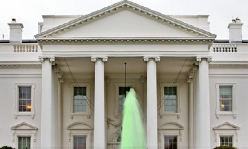 El Gobierno de EU busca llegar a un acuerdo entre ambos partidos para que se apruebe el plan de empleo de Barack Obama. (Foto: AP)