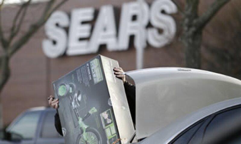 El cambio en dirección de Sears se efectuará oficialmente el 2 de febrero. (Foto: AP)