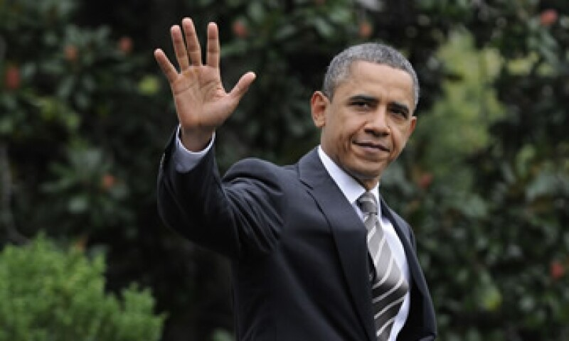 La nueva actitud combativa del presidente Obama ha sido bien recibida por los activistas demócratas. (Foto: Reuters)