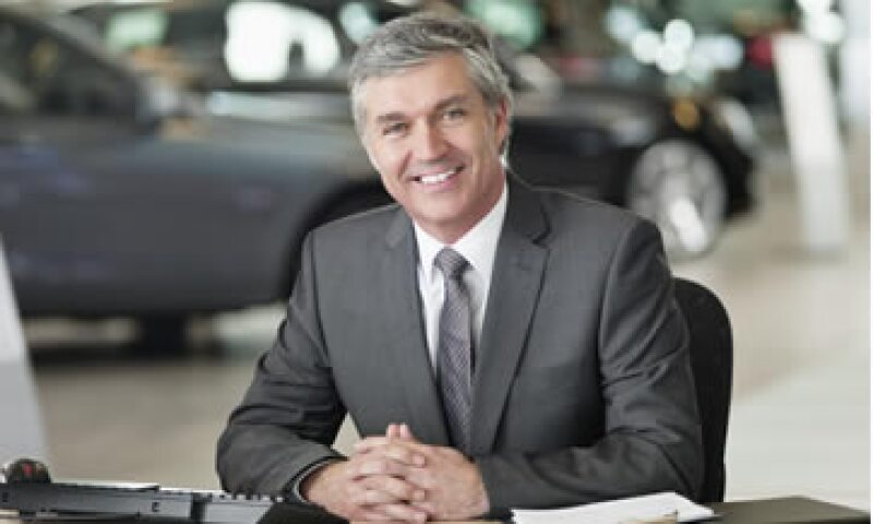 Las ventas fueron respaldadas por un alza en recibos de concesionarias de autos y piezas automotrices. (Foto: Getty Images)
