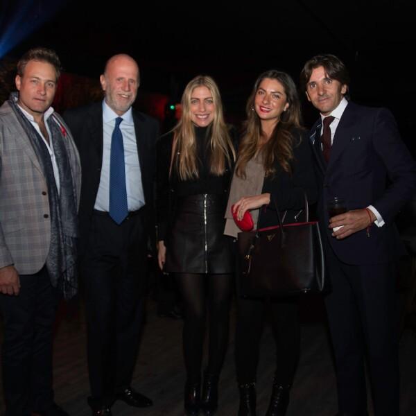 Ventura con Marimar Barrientos, Jimena Yuste, José Martínez Vertíz y Mario Zulaica.JPG
