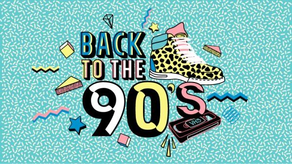 Los 90's