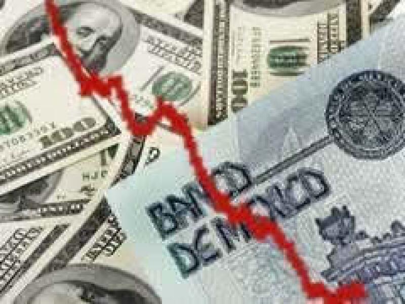 En la actual recesión está ausente una crisis de pagos. (Foto: Archivo)