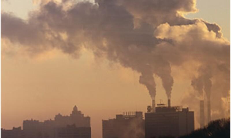 (Foto: El país debe reducir la emisión de gases de efecto invernadero 70 millones de toneladas en 10 años.   )