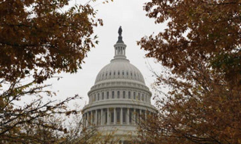 La Cámara baja, controlada por los republicanos, rechazó la propuesta del demócrata Harry Reid. (Foto: AP)