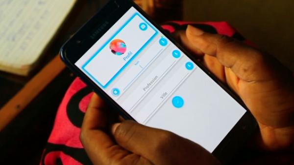 Esta app ayuda a combatir el analfabetismo en Mali