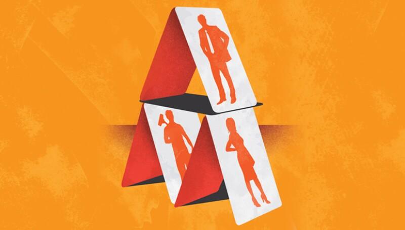 Muchas empresas descubren que su 'talón de Aquiles' es la comunicación hacia el interior.