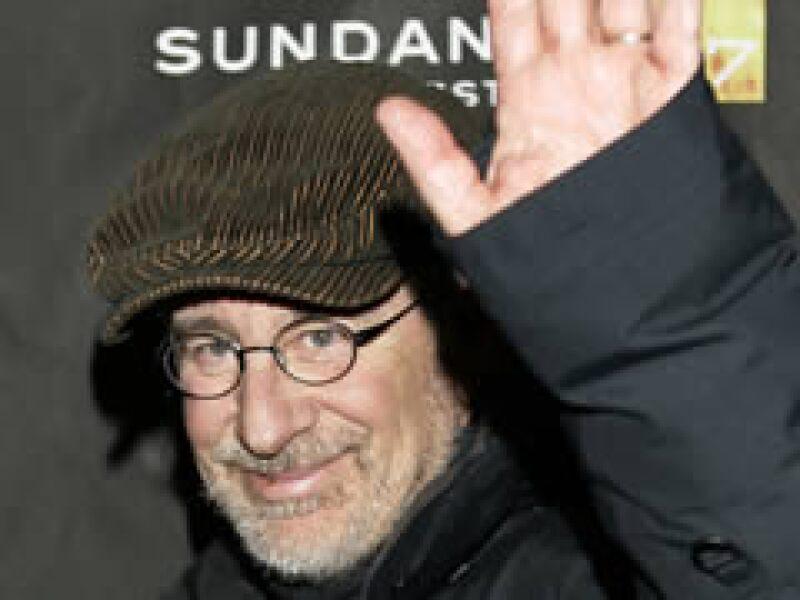 La empresa de Steven Spielberg quiere la unidad de los herederos de Martin Luther King para poder realizar una película de ficción sobre su padre.(Foto: Archivo)