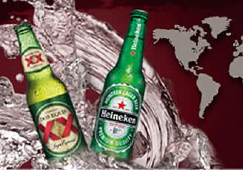 La fusión de Femsa y Heineken constituye la segunda operación más grande en la historia de México. (Foto: Tomada de femsa.com)