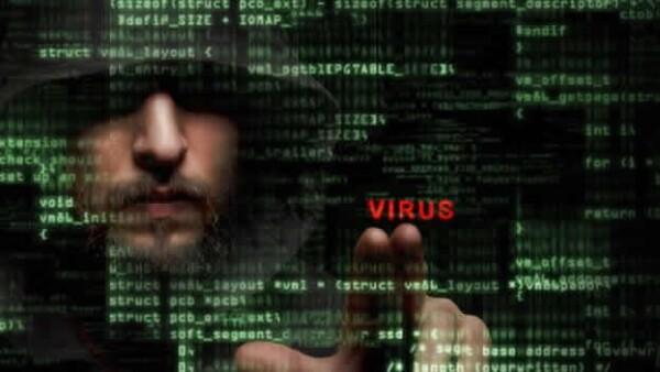 virus ciberespionaje malware