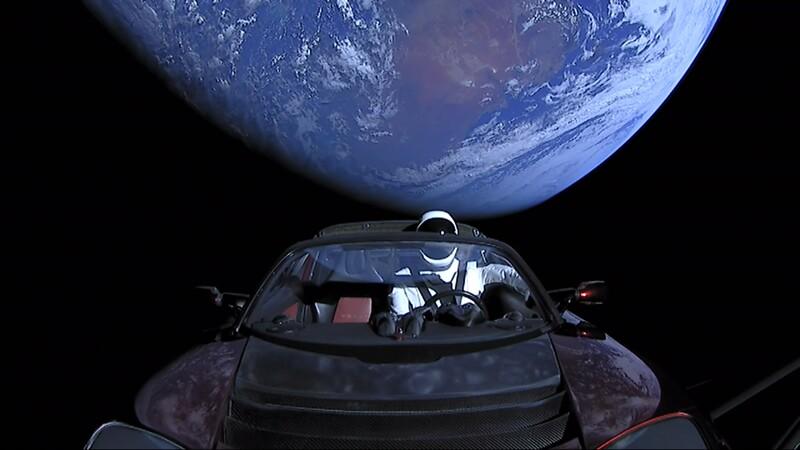 El Tesla