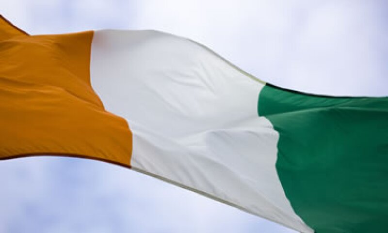 Los rendimientos de los bonos irlandeses han caído en los últimos 18 años.  (Foto: Getty Images)