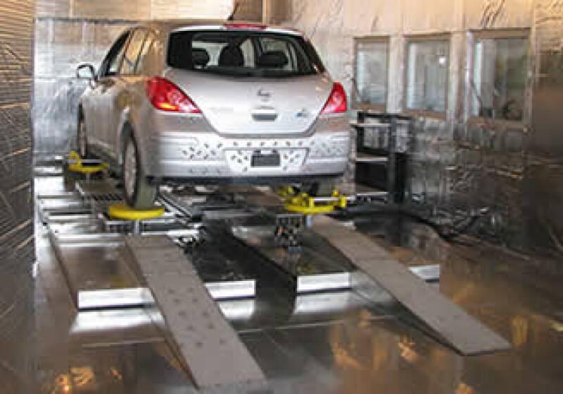 En su Centro de Desarrollo Tecnológico, Nissan emplea a 439 especialistas, entre técnicos e ingenieros. (Foto: Nissan)