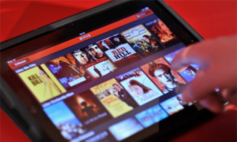 La falla en Netflix afectó a varios dispositivos que permiten a los usuarios ver filmes y programas de televisión en sus casas. (Foto: Getty Images)