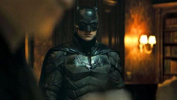 tha batman