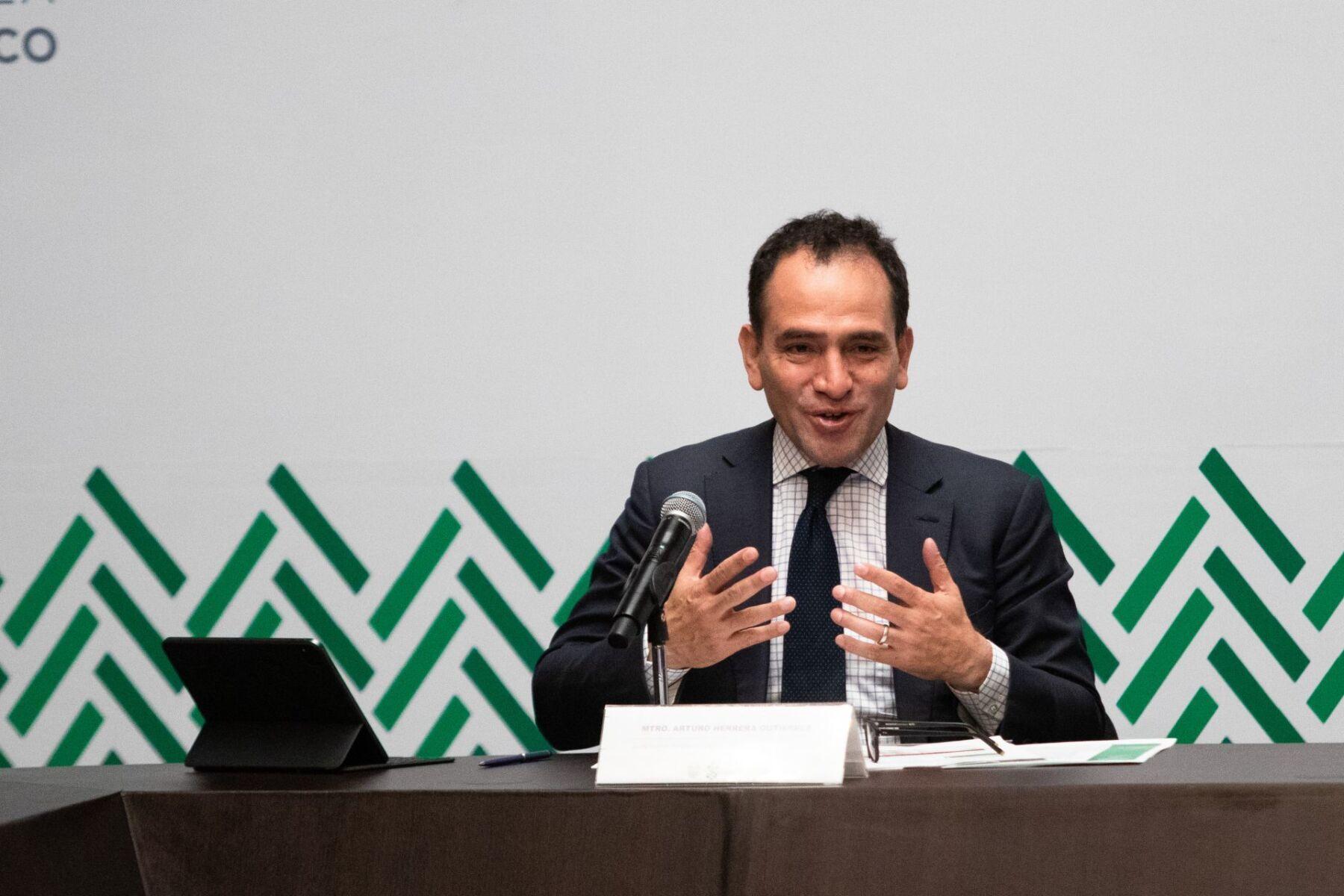 Herrera gobernadores BM FMI