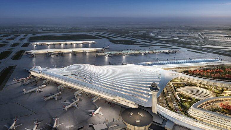 El diseño de Santiago Calatrava