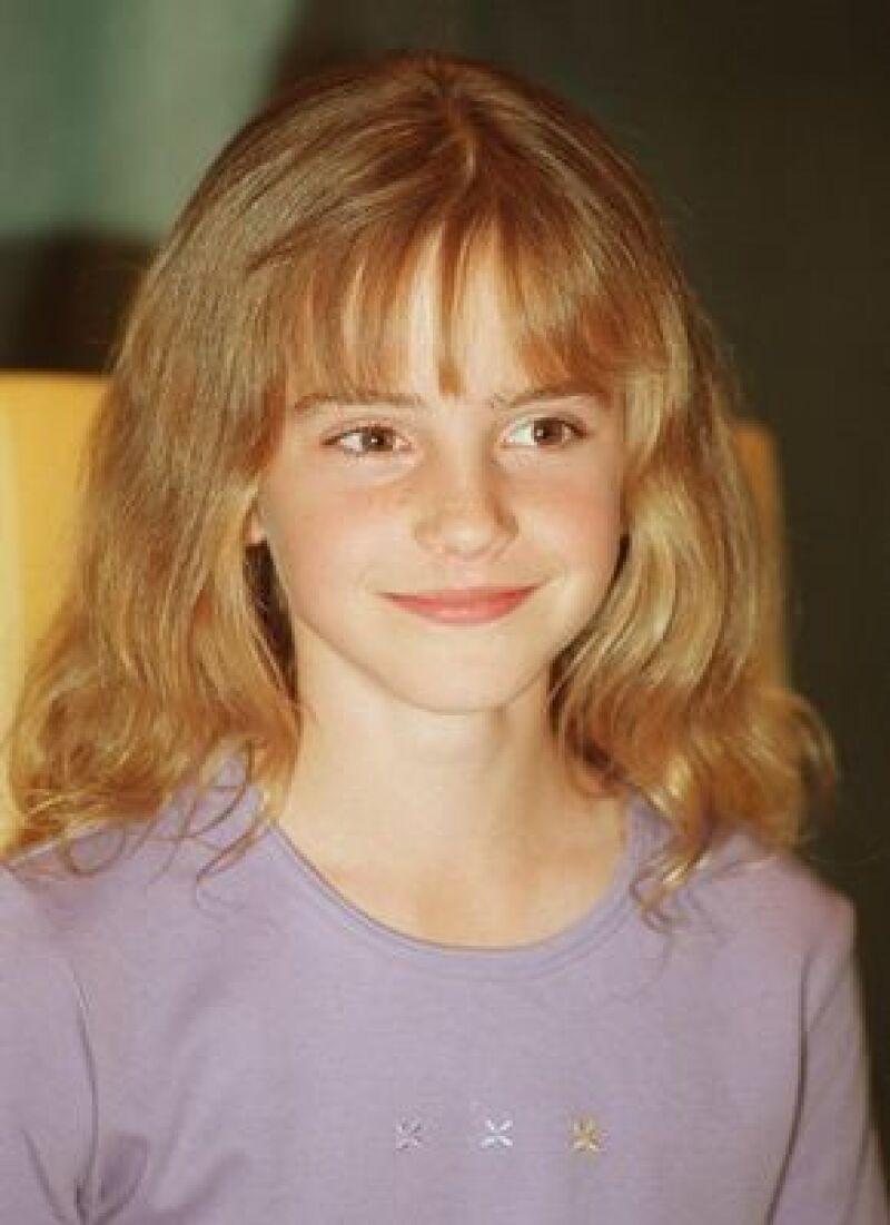 A su corta edad la actriz de 'Harry Potter' ha ganado suficiente dinero como para dejar de trabajar, por lo que decidió frenar un poco su carrera como actriz y entrar a la Universidad.