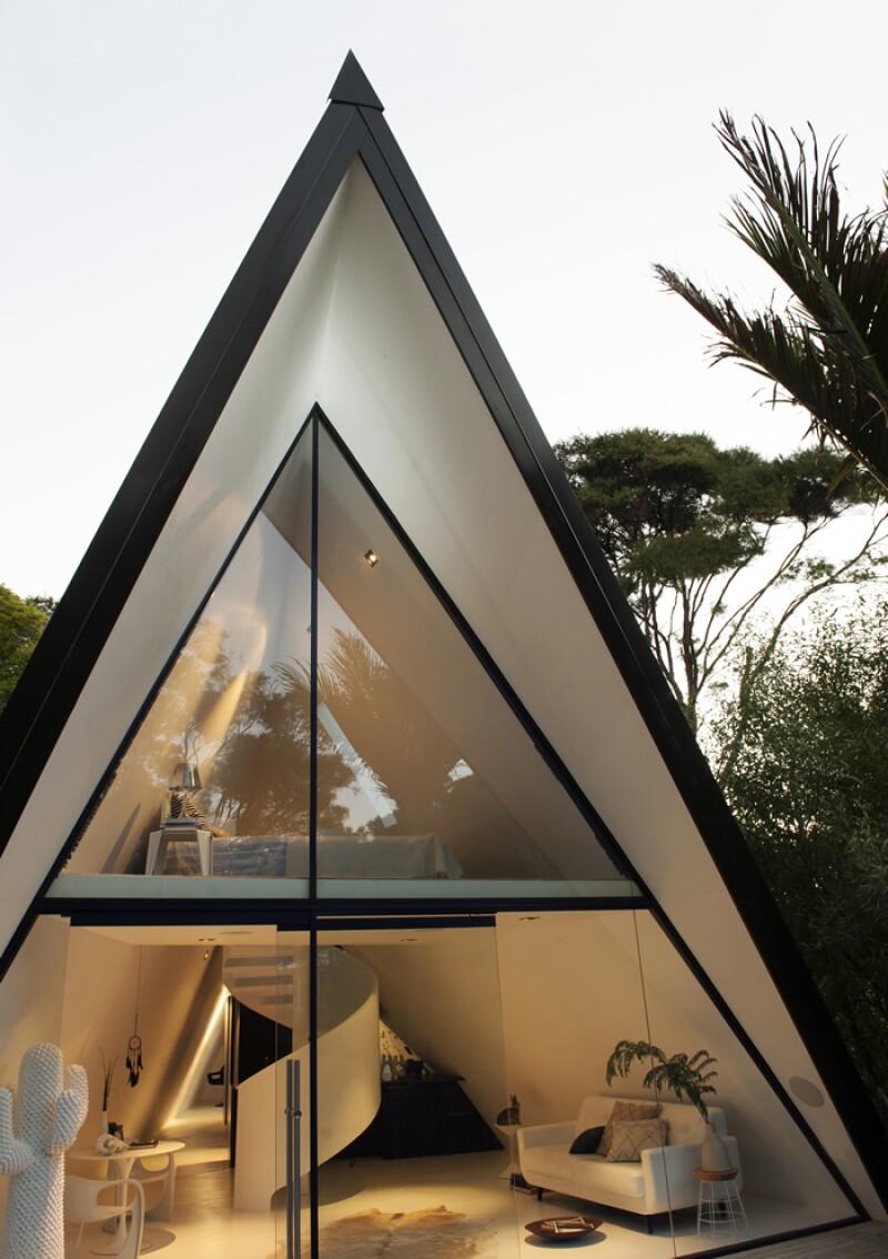 Chris Tate Tent House
