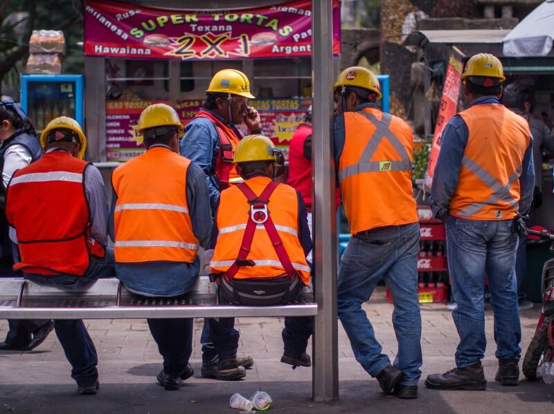 Salario mínimo asalariados