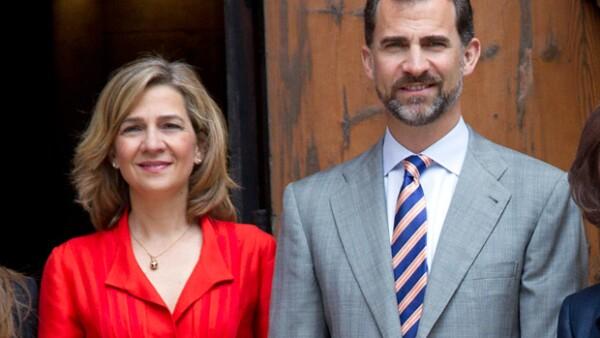 La noticia de que el Rey Felipe decidió quitarle el título de Duquesa de Palma a su hermana Cristina dio la vuelta al mundo, ahora se dice que ella lo había pedido antes del anuncio.