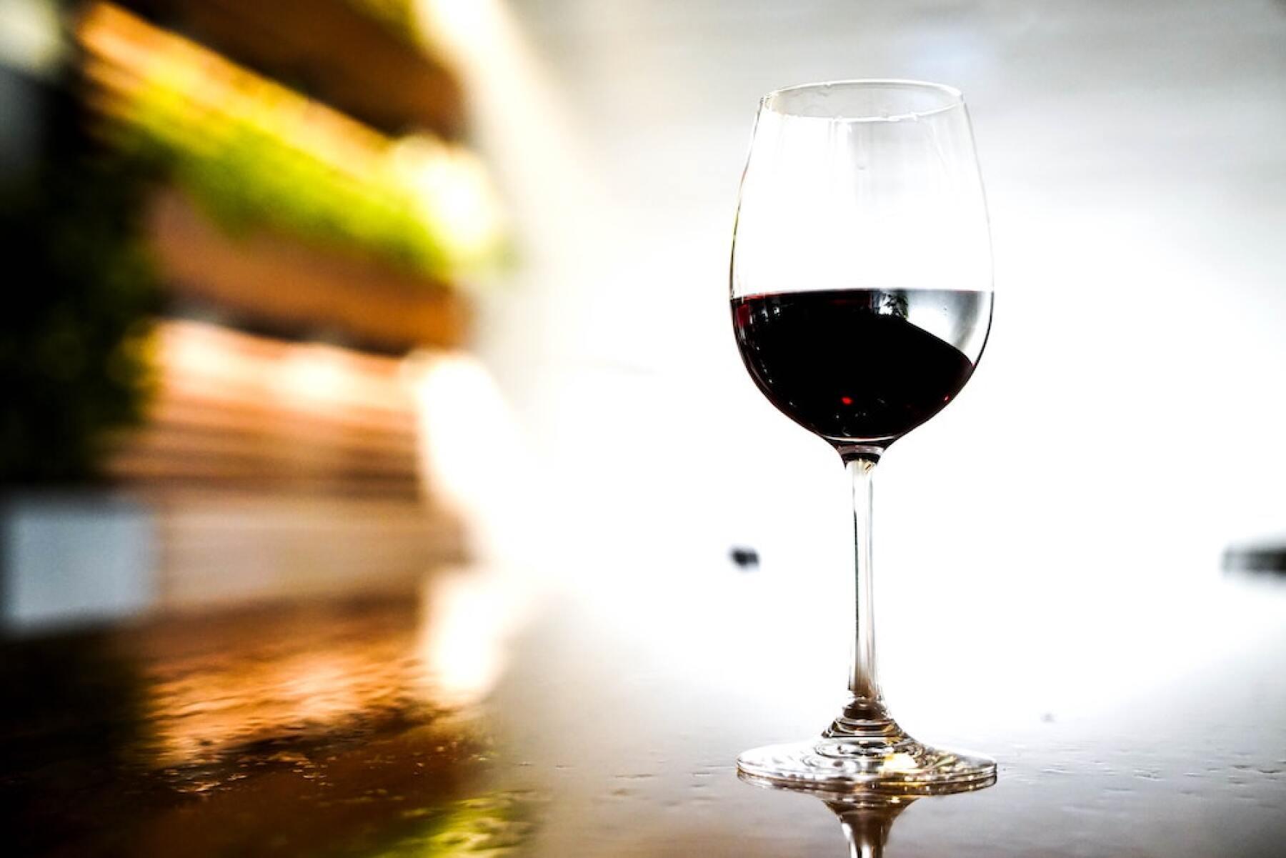 Pregunta Seria El Vino Es Bueno Para Tu Salud 7 Puntos Que Lo Prueban