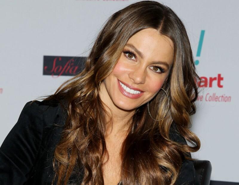 La actriz colombiana bromeó con una de sus amigas sobre los votos que dirá en su enlace matrimonial con Nick Loeb.