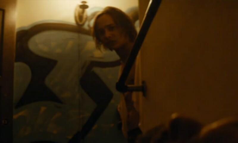 Esta es una de las escenas de la nueva serie de AMC. (Foto:Tomada de Facebook/Fear the Walking Dead)