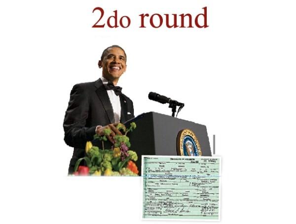 Para el segundo encuentro el Presidente de Estados Unidos ganó la batalla.