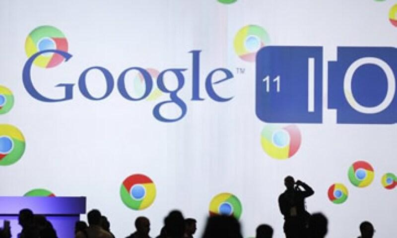 El bloguero acusa que Google usa sus millones para destruir a su competencia. (Foto: AP)