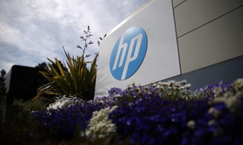 HP asumió un cargo de amortizacion por 8,800 mdd en 2012 por la compra de Autonomy. (Foto: Getty Images)