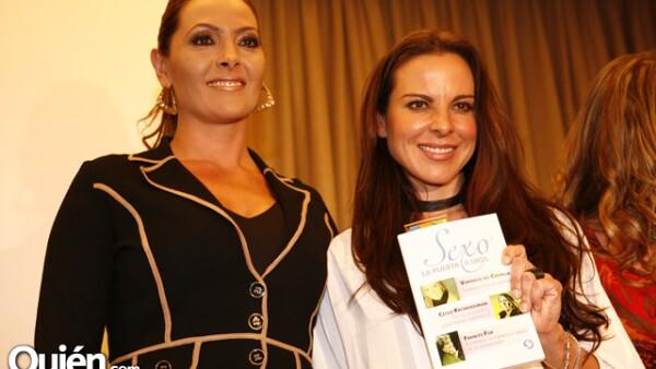 Verónica del Castillo,Kate del Castillo