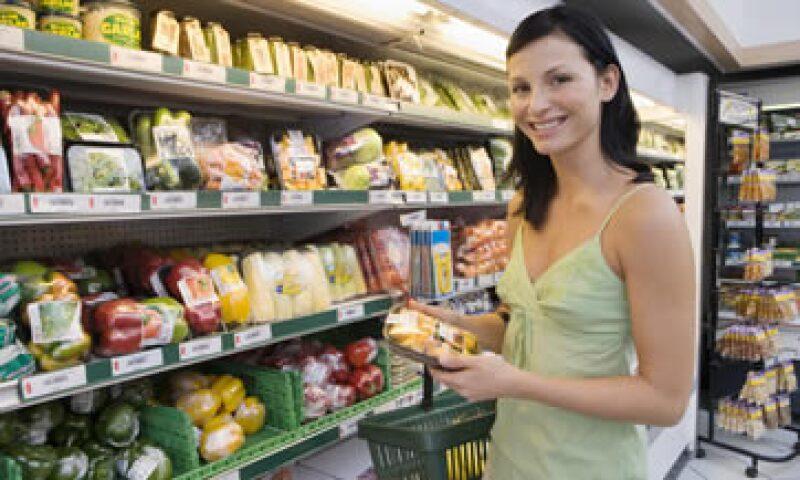 Las posibilidades de la población de comprar bienes duraderos, crecieron 12.12% en abril pasado. (Foto: Thinkstock)