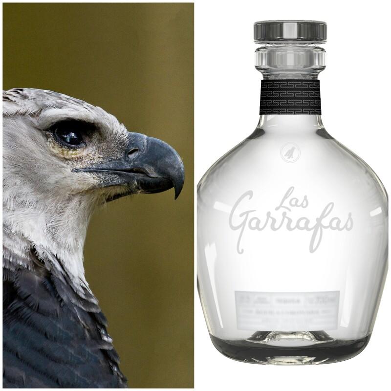Tequila Las Garrafas