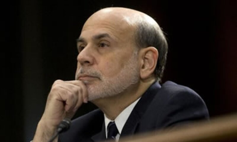 La Fed decidió mantener sus programas de compras de activos por 85,000 mdd mensuales.  (Foto: AP)