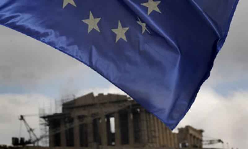 La eurozona presiona a Grecia para que garantice la implementación de reformas económicas. (Foto: AP)