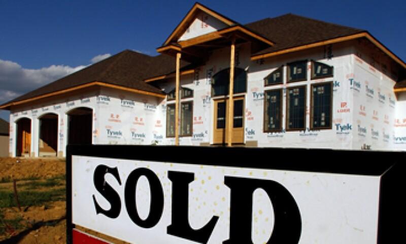 El mercado doméstico de bienes raíces está mejorando. (Foto: AP)