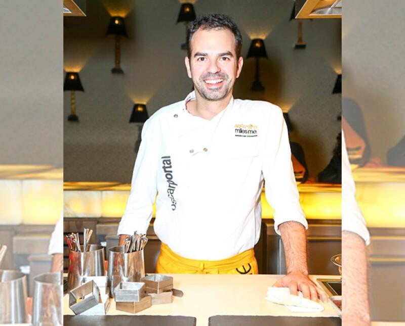 El concepto, originado en Madrid por Manuel Quintanero, reúne a chefs, cocineros, mixólogos, productores y conocidos comensales para gozar de lo mejor de la cocina internacional en tierra defeña.