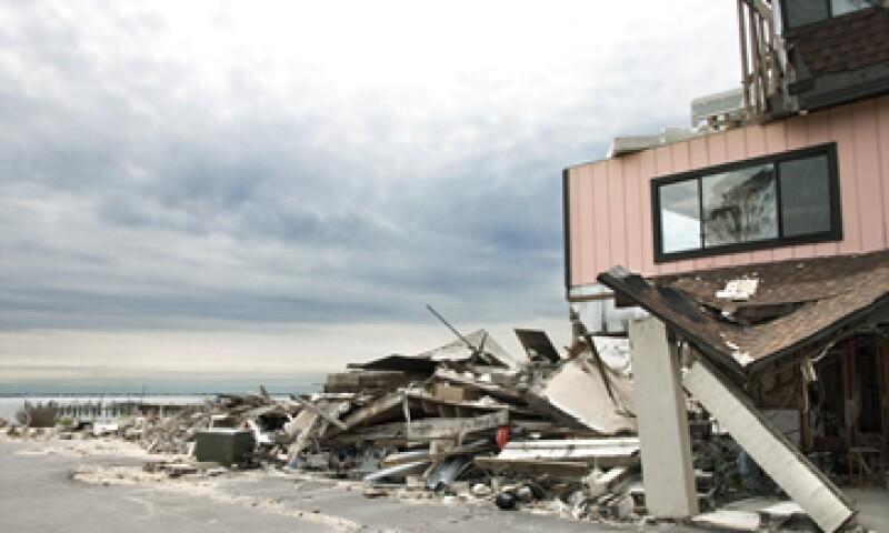 La cobertura básica sólo ampara el daño por incendio o explosión. (Foto: Thinkstock)